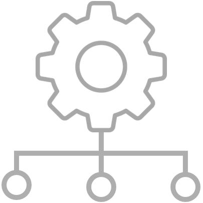 Icon Provisionierung