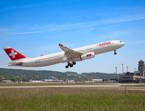 Der Flughafen Zürich entwickelt sich zum smarten IT-Service-Provider