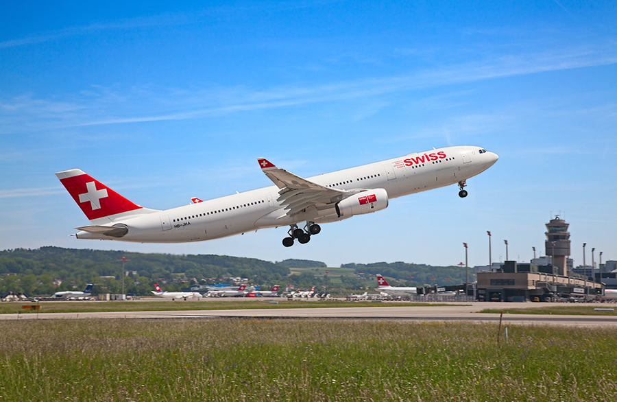 Swiss International Airline