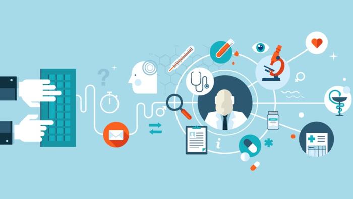 Bild Schutz von Patientendaten – eine lästige Bürokratie