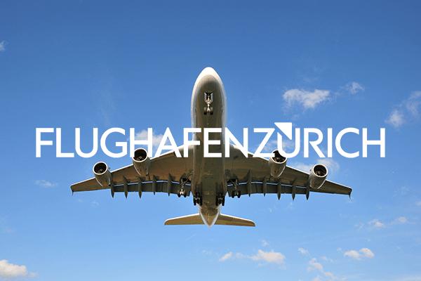 Success Story - Flughafen Zürich AG