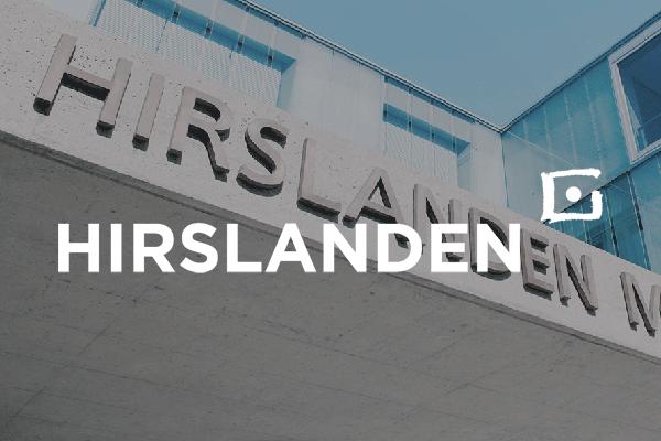 Success Story - Hirslanden Klinik