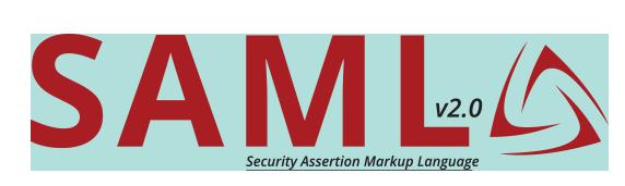 SAML 2.0 Logo